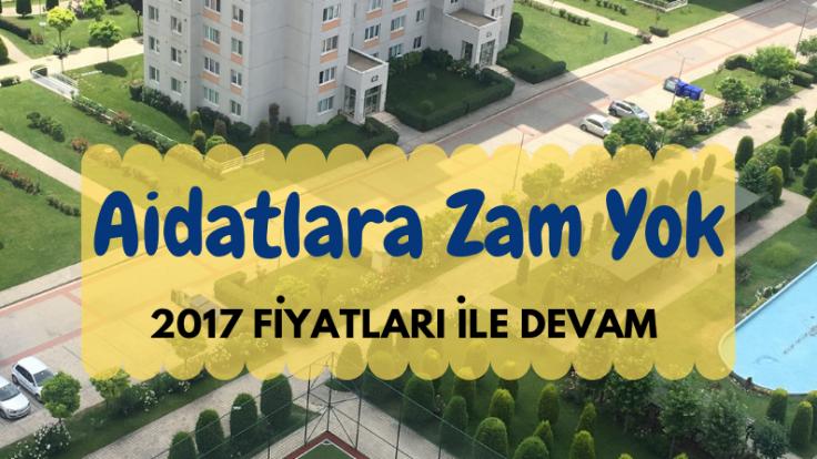 2019 Yılı İşletme Projesi